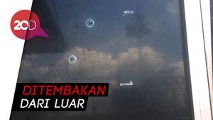 Polisi Pastikan Penembak Rutan Cipinang Tak Pakai Senjata Api