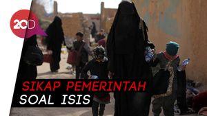 Soal ISIS Eks WNI, Desmond Minta Peran Aktif Pemerintah