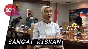 Stafsus Milenial Jokowi Sepakat Tak Pulangkan WNI Eks ISIS