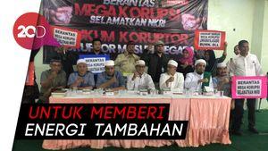 FPI Cs Ajak Korban Jiwasraya Ikut Demo 212 Berantas Korupsi