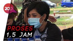Hasil Autopsi Anak Karen Pooroe Keluar dalam 2 Minggu