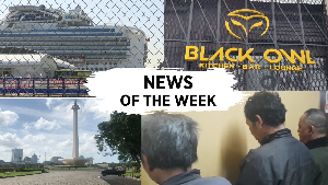 News Of The Week: Ribut-ribut Formula E, Opang Getok Tarif