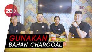 Chef Arnold, Gibran dan Kaesang Kolaborasi Bisnis Kuliner Lagi!
