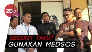 Pengancam Ditangkap Polisi, Syifa Hadju Merasa Lebih Aman