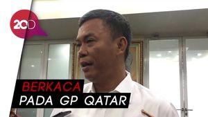 Corona Masuk RI, Ketua DPRD DKI: Formula E Harus Dihentikan Dulu