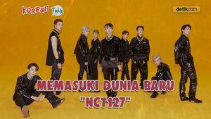 K-Talk Spesial Comeback: NCT 127 Sukses Kick It NCTzen