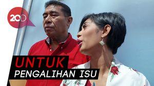 Dituduh Arya Claproth Lakukan Perzinahan, Karen Pooroe: Santai Aja