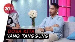 Suami Kesal Siti Badriah Di-bully Soal Hijab