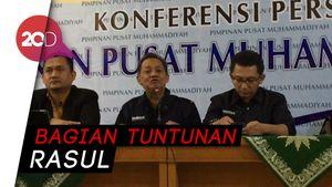Tanggapan Muhammadiyah Terkait Imbauan Orang Sakit Jangan ke Masjid
