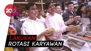Kaesang Ogah PHK Karyawan Meski Bisnis Tersandung Corona