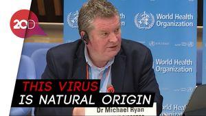 Trump Klaim Virus Corona Bocor di Lab Wuhan, WHO: Spekulatif!