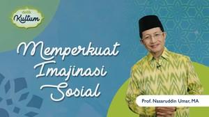 Memperkuat Citra Diri Muslim di Masyarakat