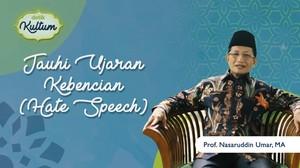 Hate Speech dalam Pandangan Islam