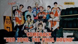 K-Talk Ep. 32: Bedah Lagu Punch Bareng NCT 127
