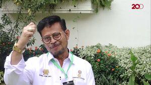 Kementan RI Yakin Petani Indonesia Bisa Hadapi New Normal