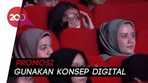 New Normal akan Bentuk Kebiasaan Baru di Industri Film Indonesia