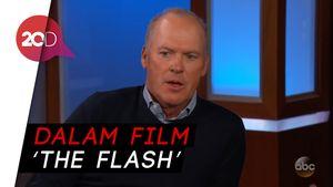 Michael Keaton Dikabarkan Akan Kembali Perankan Batman