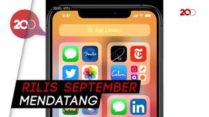 Yang Terbaru dari iOS 14