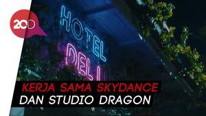 Drakor Hotel del Luna Bakal Di-remake Jadi Serial Amerika