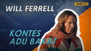 Will Ferrell Perankan Lars dan Produseri Film Komedi Eurovision