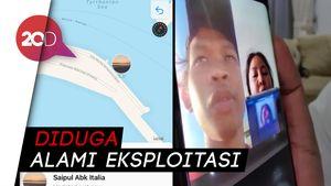 ABK Indonesia Adukan Dugaan Kekerasan Lewat Video Call