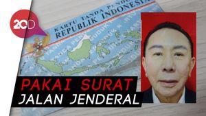 MAKI: Djoko Tjandra di Malaysia, Keluar-Masuk RI Lewat Jalur Tikus