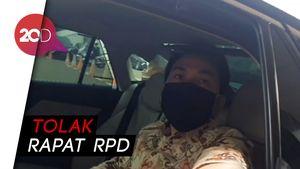 Dilaporkan MAKI ke MKD, Ini Tanggapan Azis Syamsuddin