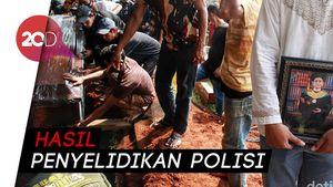 Editor Metro TV Yodi Prabowo Diduga Kuat Bunuh Diri