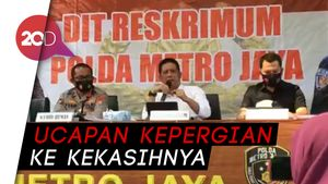 Yodi Prabowo Sering Bilang Kalau Saya Tak Ada Bagaimana? ke Kekasihnya
