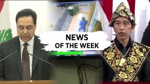 News Of The Week: PM Lebanon Mundur, Penembakan Maut di Jakut