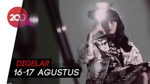 Nusantara Fashion Festival Sajikan Virtual Fashion Pertama Terbesar di Indonesia