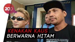 Sambangi Polda Bali, 2 Personel SID Beri Keterangan soal Jerinx