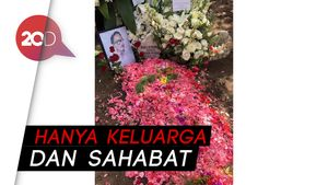 Barli Asmara Dimakamkan di Bali