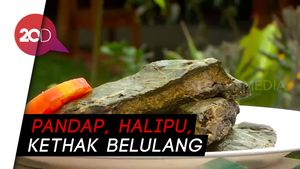 3 Kuliner Lezat Khas Lampung yang Wajib Dicoba
