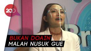 Setahun Pernikahan, Siti Badriah Lelah Ditanya soal Anak
