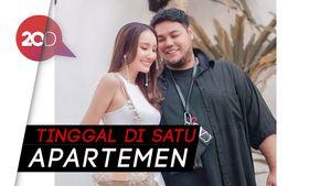 Ivan Gunawan Ungkap Kedekatannya dengan Miss Intercontinental Indonesia