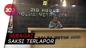 Hadi Pranoto Akhirnya Hadiri Pemeriksaan soal Klaim Obat Corona