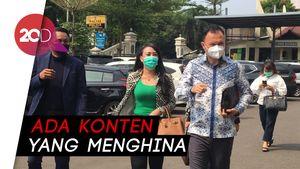 Jadi Korban Body Shaming di Internet, Henny Mona Lapor Polisi