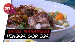 Bikin Laper: Kulineran Serba Sapi di Bekasi