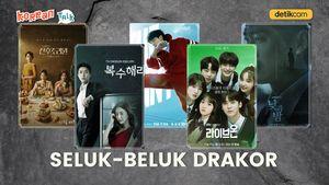 K-Talk Ep. 55: Mengulas Drama Korea Baru di Bulan November