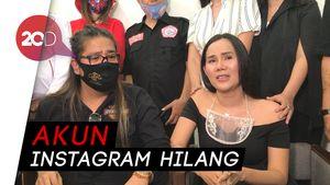 Sebelum Dikeroyok, Eks Manajer Lucinta Luna Sempat Diancam