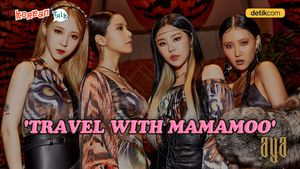 K-Talk Ep 56: MAMAMOO yang Makin Level Up