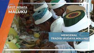 Berkah dan Tradisi Budaya Kasultanan Ternate Maluku