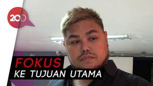 Ivan Gunawan Tunda Menikah dan Fokus Berkarier