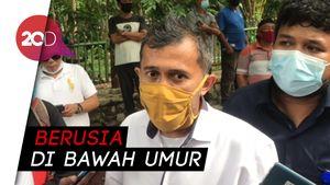 KPAD Beri Pendampingan Manusia Silver Pemutilasi di Bekasi