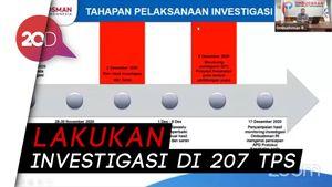 Ombudsman Nilai Pilkada 2020 Sudah Taat Protokol Kesehatan