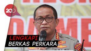 Polisi Periksa Ahli Bahasa Terkait Kasus Kerumunan HRS