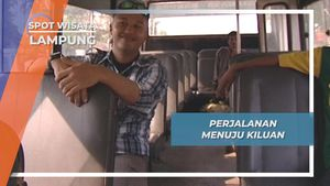 Damri ke Hanura Agar Sampai di Teluk Kiluan, Dari Rajabasa Lampung