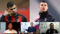 Prediksi AC Milan VS Juventus Bareng Milanisti Indonesia dan Juventus Club Indonesia
