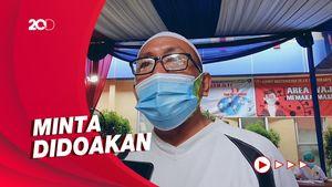 Cerita Suami Korban Sriwijaya Air Komunikasi Terakhir dengan Istri